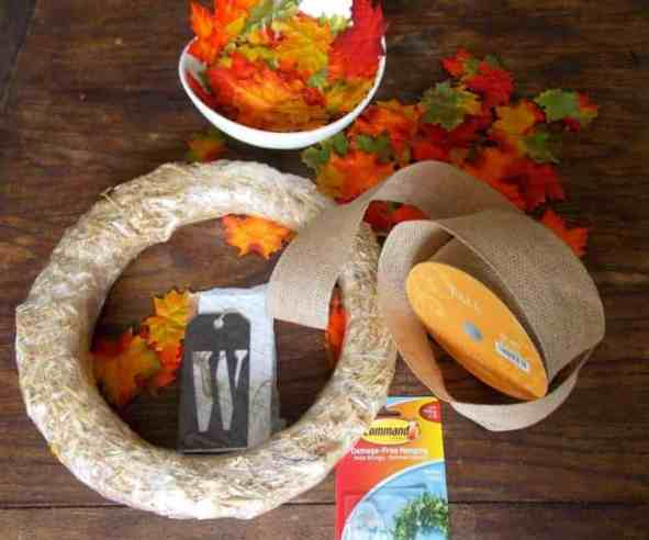 Wreath Supplies