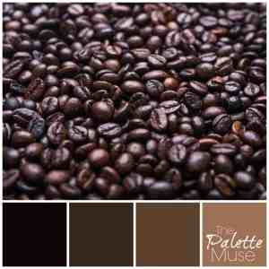 Ode to Coffee Palette
