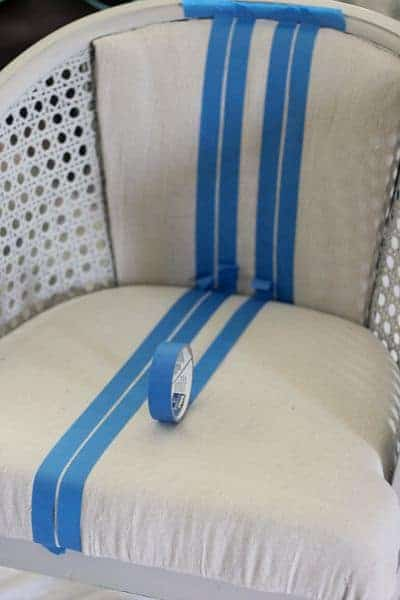Taping-Seat-Cushion