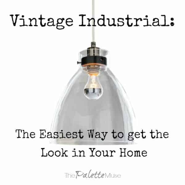 Vintage-Industrial-Style