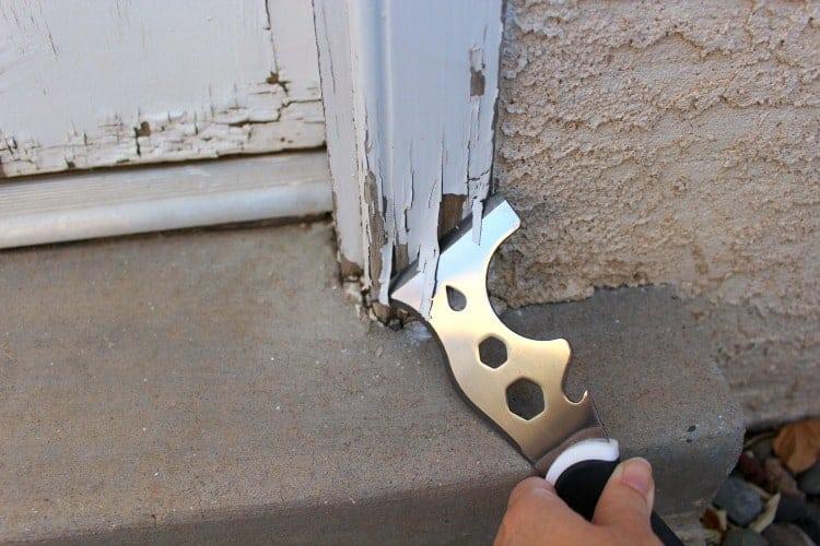 Painters-tool-scraper