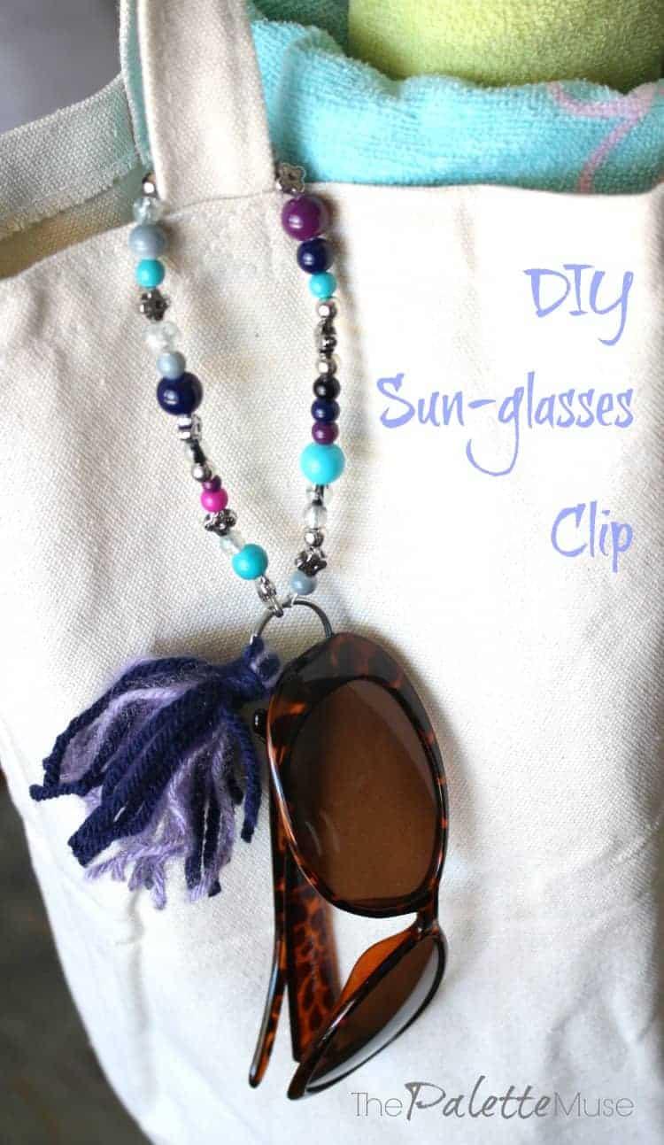 DIY-Beaded-Sunglasses-Clip