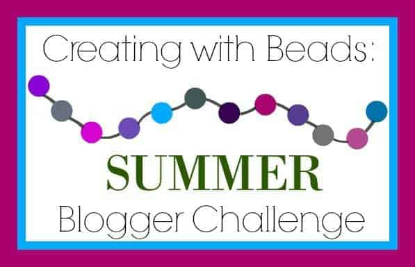 Summer Blogger Challenge Header Revised