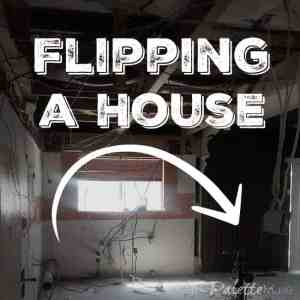 What Flipping a House Really Looks Like
