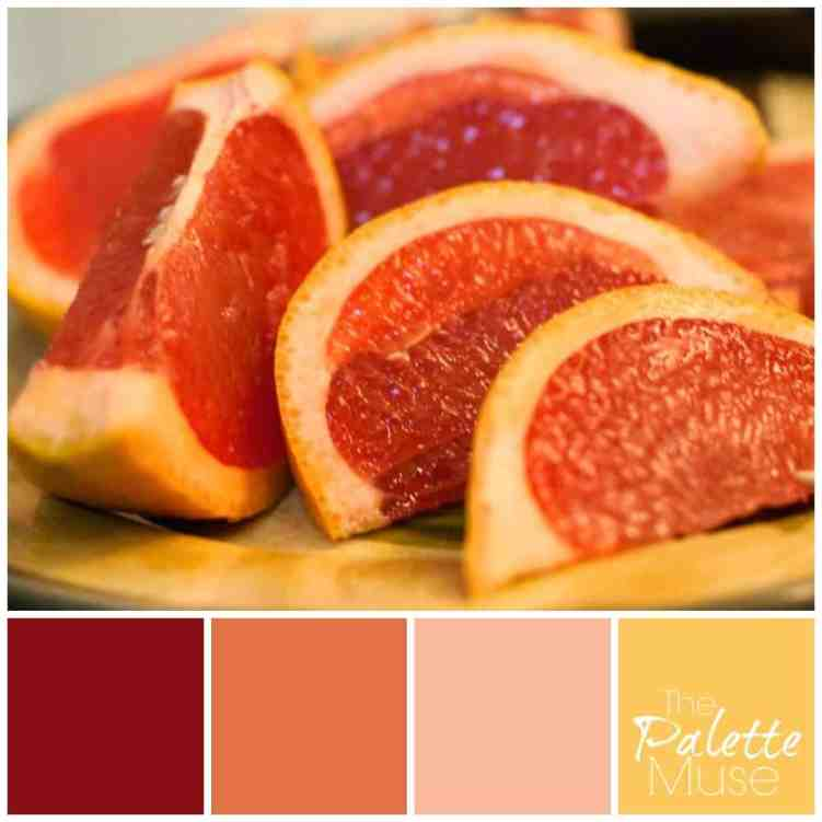 grapefruit-palette