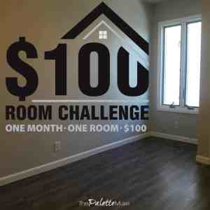 Big Plans for this Office in the Latest $100 Room Challenge