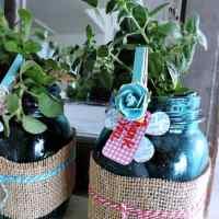 EASY Mason Jar Thank You Gift Idea