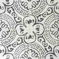 Paloma 8 in. Glazed Porcelain Tile