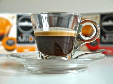 Cup of Italian espresso coffee | ©Tom Palladio Images
