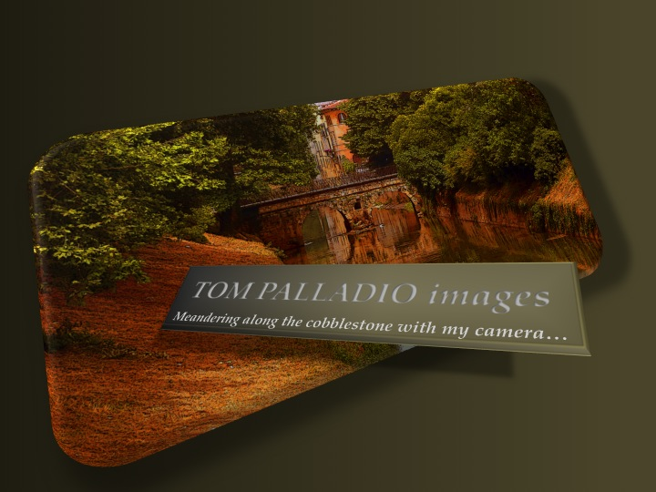 Tom Palladio Images graphic | ©Tom Palladio Images