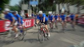 Test riding the route - Giro d'Talia 2013   ©Tom Palladio Images
