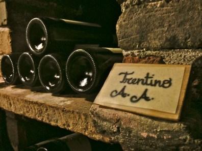 The Wine Cellar - Ristorante alla Torre - San Zenone degli Ezzelini (TV), Italy | ©Tom Palladio Images