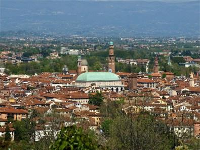 Centro Storico - Vicenza, Italy   ©Tom Palladio Images
