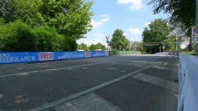 Along the route - Giro d'Italia 2013   ©Tom Palladio Images