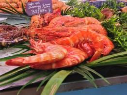 Macros at the Market - Libourne, France   ©Tom Palladio Images