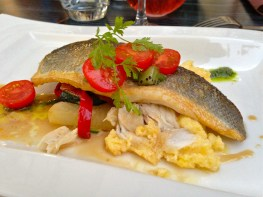 Dinnertime in France   ©Tom Palladio Images