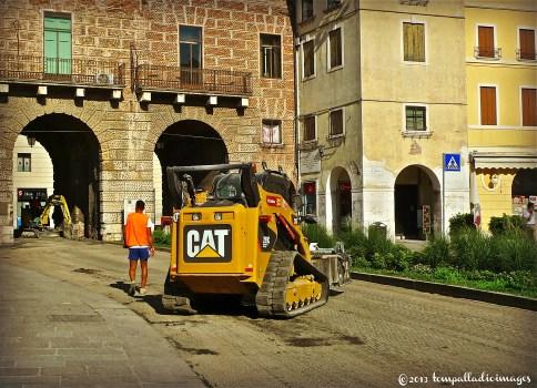 Ferragosto public works | ©Tom Palladio Images