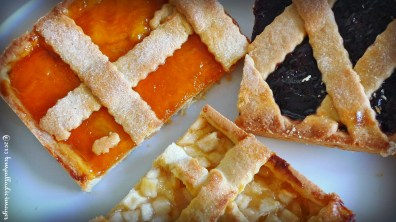 As American as Crostata di Mele | ©Tom Palladio Images