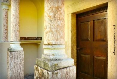 Under Doctor's Orders: Deggia (TN), Italy   ©Tom Palladio Images