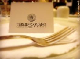 Under Doctor's Orders: Grand Hotel Terme di Comano   ©Tom Palladio Images