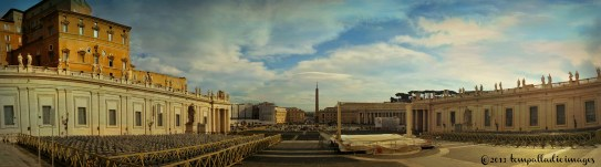 Mvsei Vaticani | ©Tom Palladio Images