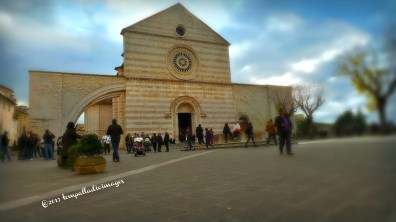 Country Roads: Saintly Assisi | ©Tom Palladio Images