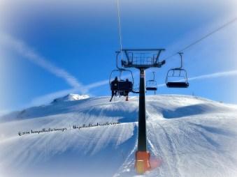 Ski Trek 2015: Traversing the Dolomites with Knife, Fork, Spoon and Shot Glass | ©thepalladiantraveler.com