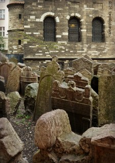 Bohemian Rhapsody: Inside Prague's Jewish Ghetto   ©Tom Palladio Images