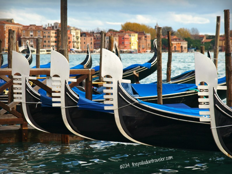 The Prow and Joy of Venice | ©2014 thepalladiantraveler.com