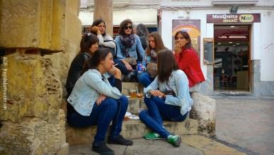 Iberian Adventure: Can't We All just get along in Córdoba?   ©thepalladiantraveler.com