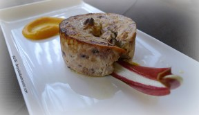 Al Peraretto: To Live and Dine in the Euganean Hills | ©thepalladiantraveler.com