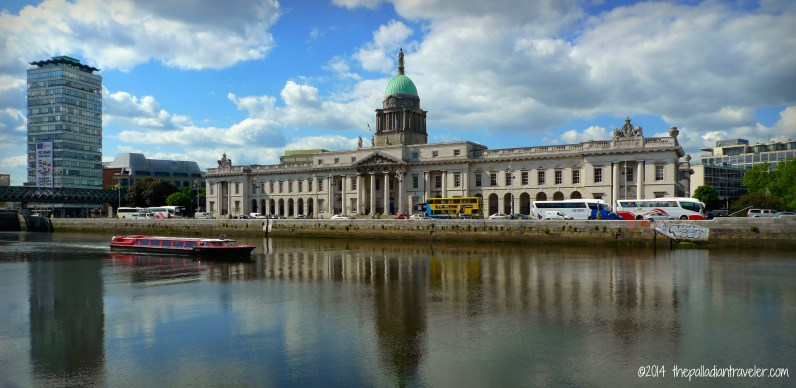 Eire: Saints and Scholars, but no Snakes