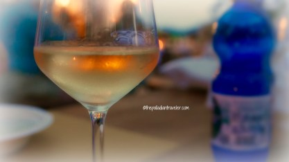 Wine and Cheese in the Euganean Hills   ©thepalladiantraveler.com