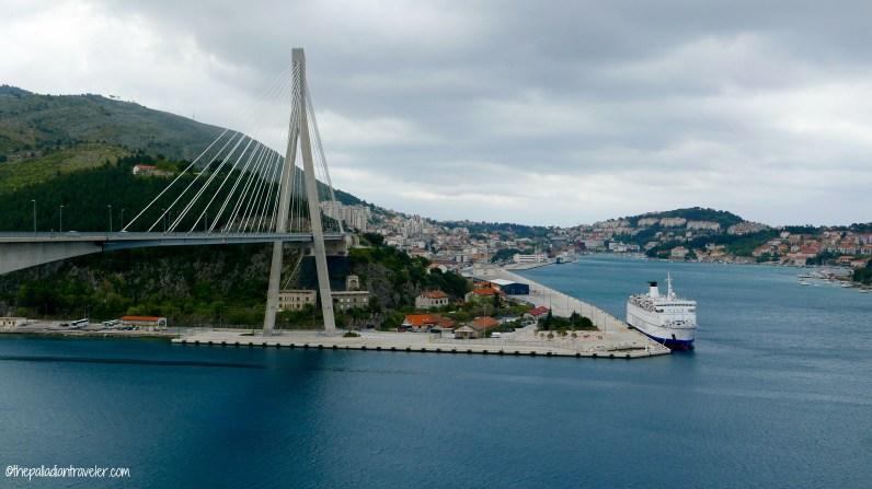 Destination Dalmatian Riviera: Dubrovnik  ©thepalladiantraveler.com