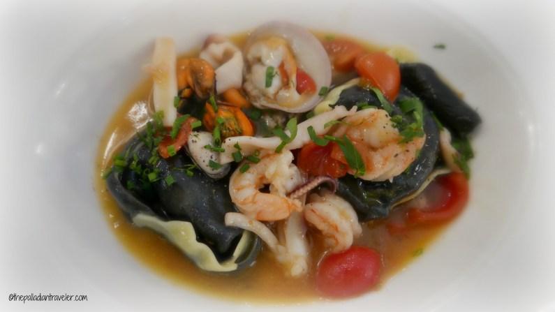 Flavors of Puglia: Osteria Piazzetta Cattedrale   ©thepalladiantraveler.com