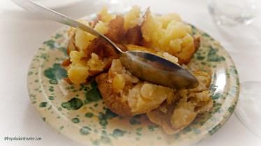 Our Big Fat Italian First Anniversary Dinner | ©thepalladiantraveler.com
