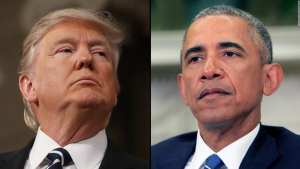Politico headline slams Trump over U.S Attorney firings yet didn't when Obama did the same thing