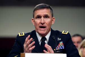 Breaking: Grand Jury issues subpoenas​ to Gen. Flynn associates