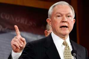 "Sessions to Sanctuary Cities: ""Comply with immigration officials or lose funding"""