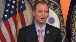 Adam Schiff: Obama's Failure To Act On Russian Hacking Was A 'Very Serious Mistake' [VIDEO]