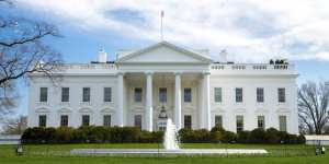 Intruder breached White House grounds; Trump was in White House