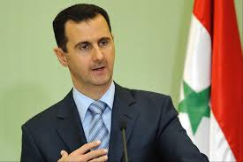 Alliance with Bashar al-Assad is Trumps only way to fix Syria