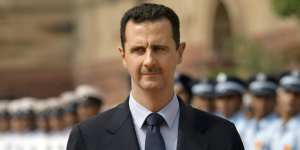 Syrian chemical attacks were carried out by Rebels not Assad.