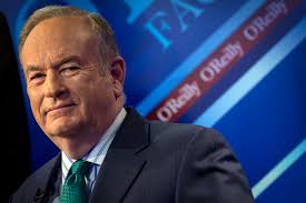 BAD Trump: Trump defends Bill O'Reilly amid sexual harassment scandal