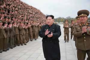 Is a war with North Korea coming soon?