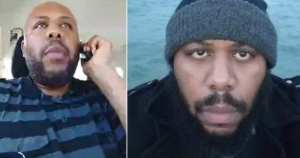 GRAPHIC VIDEO: Cleveland shooter shoots man live on Facebook live