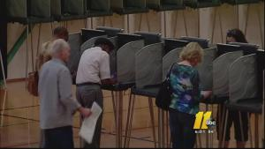 Major voter fraud found in North Carolina during the 2016 election