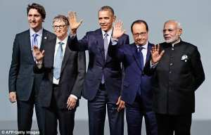 """FLASHBACK: """"World leaders were duped into investing billions over manipulated global warming data"""""""