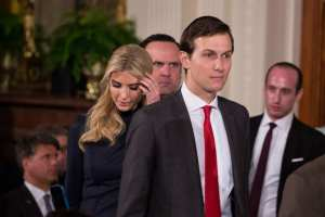 UPDATED: WaPo's new Jared Kushner report is once again a nothing burger
