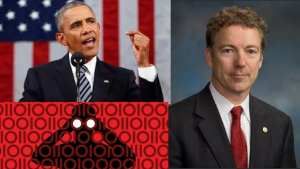 WATCH: Rand Paul demands answers on Obama Administration's illegal surveillance